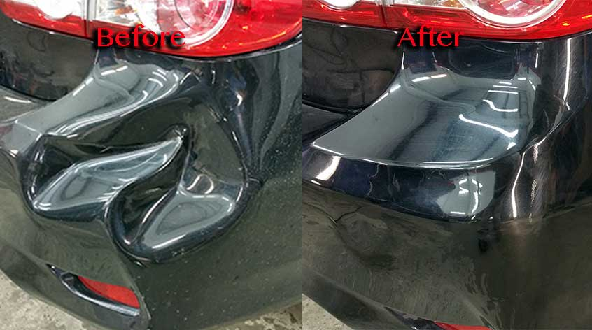 Dent Doctor® | Same Day Dent Repair